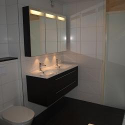 Verbouwing badkamer - Klussenbedrijf SlootKlussenbedrijf Sloot